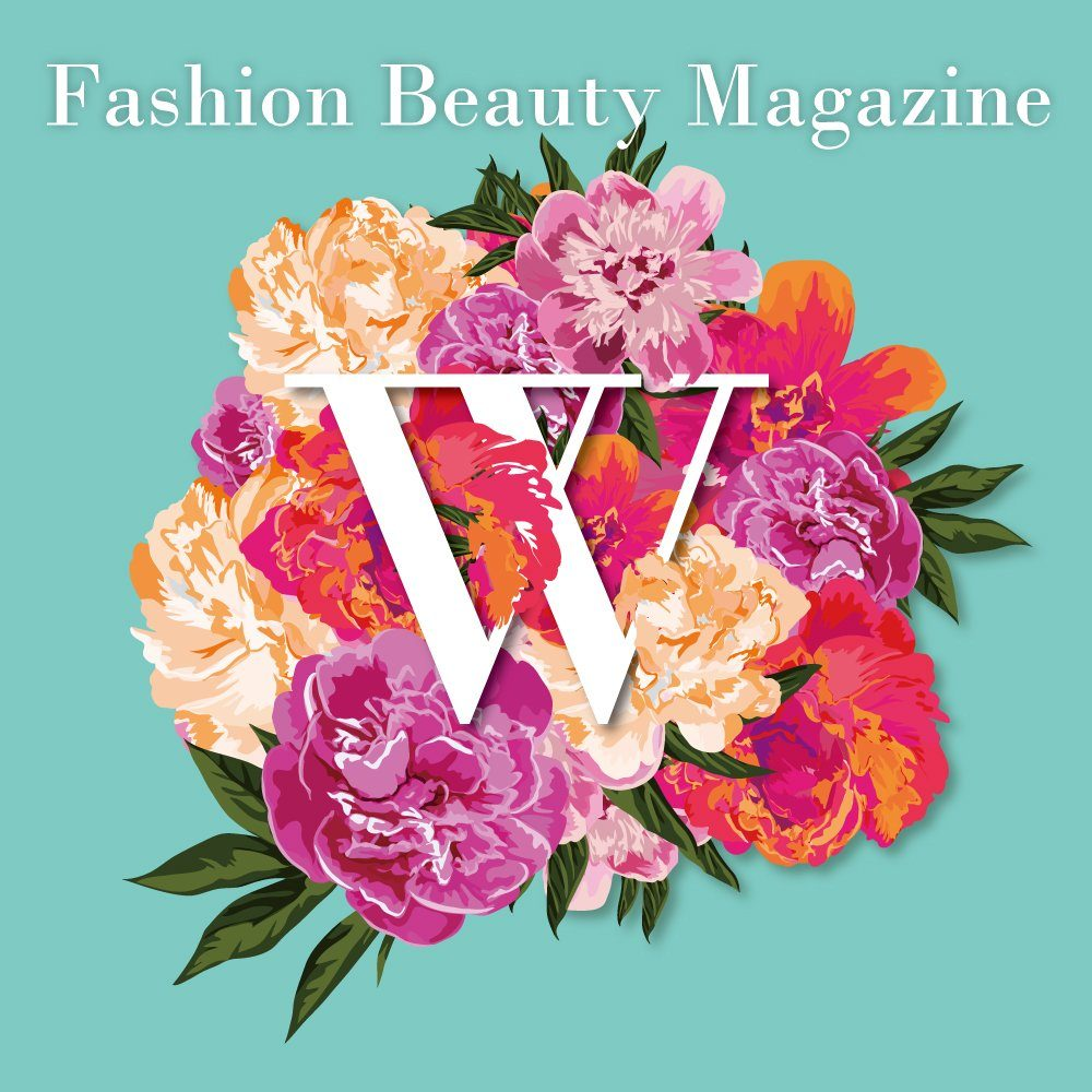 FASHION BEAUTY MAGAZINE「WW」